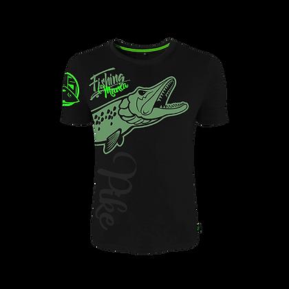 T-shirt Pike