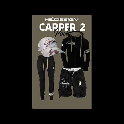 Sale Pack CARPER 2