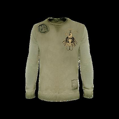 Vintage sweatshirt Clonk Teaser Forever