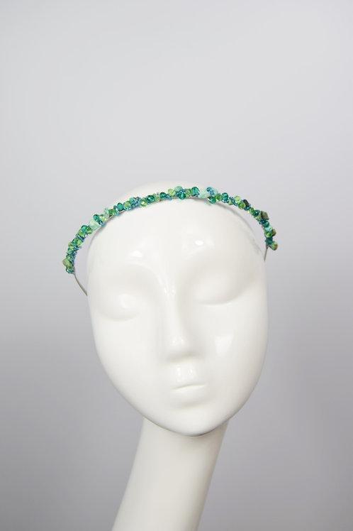 Theia Tiara, Turquoise