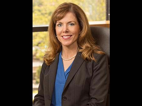 Leadership in Action: Melinda Stinnett