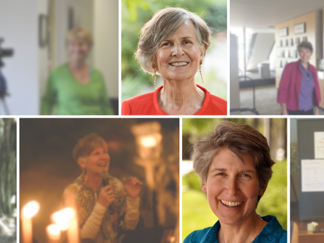 Part 1 – Finding Each Other: An Interview with Julie Colwell and Katie Hendricks