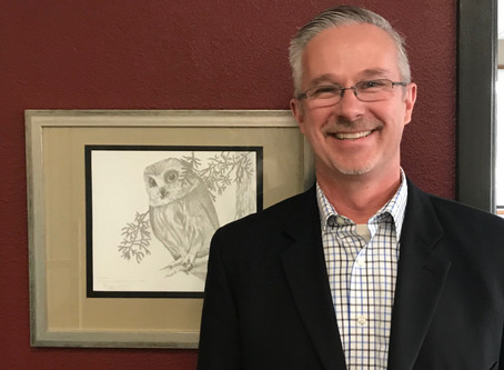 Darin Atteberry: Informed Optimist