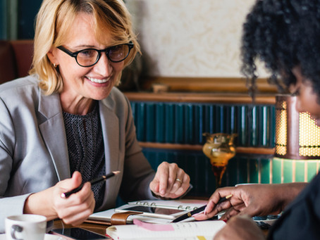 3 Steps to Set Yourself Apart as a Leader