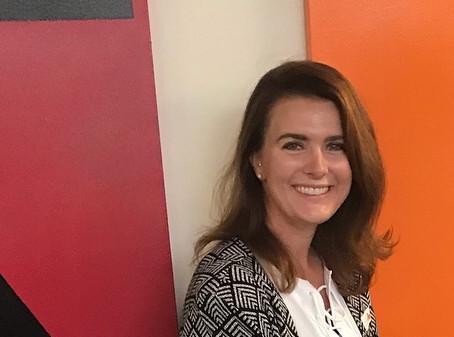 Leadership in Action: Courtney Stewart
