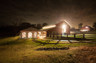 Robin Hill Weddings Barn