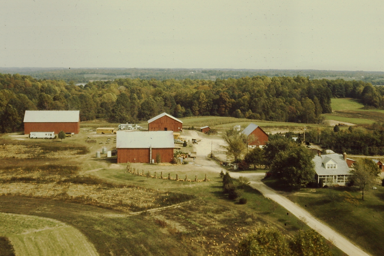 Robin Hill Farm