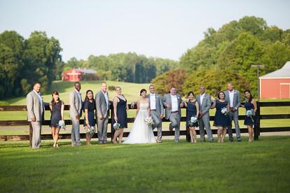 Robin Hill Weddings