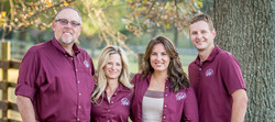 Robin Hill Farm and Vineyards Team