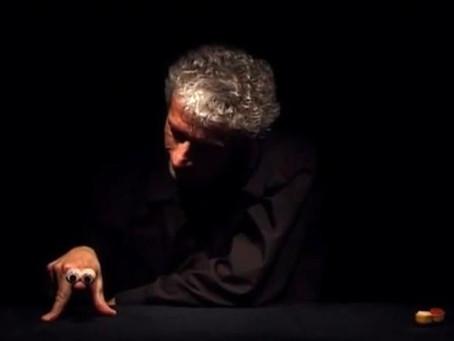 """Homenagem ao """"rei do teatro de mãos"""" durante a 18ª edição do FIL"""