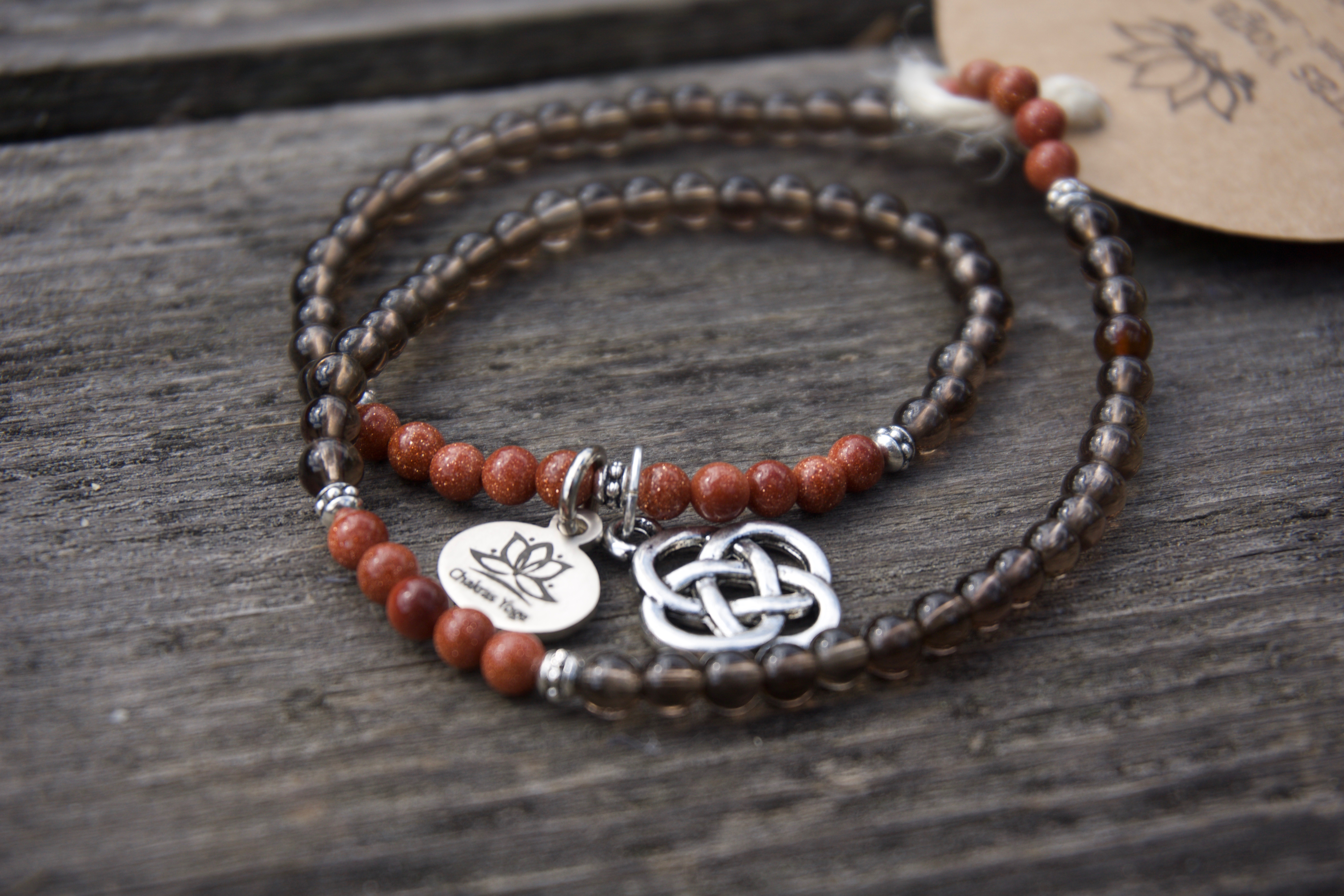 Marylee Fairbanks yoga Jewelry