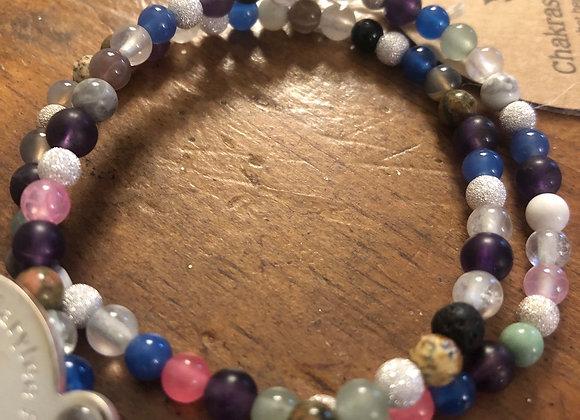 Mixed beads -Fun
