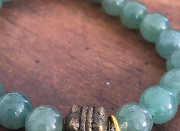 Green Aventurine comfort and Healing