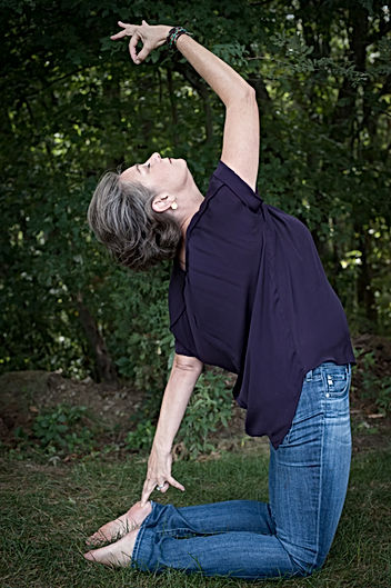 Marylee Fairbanks yoga