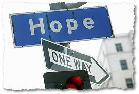 Give Up Hope