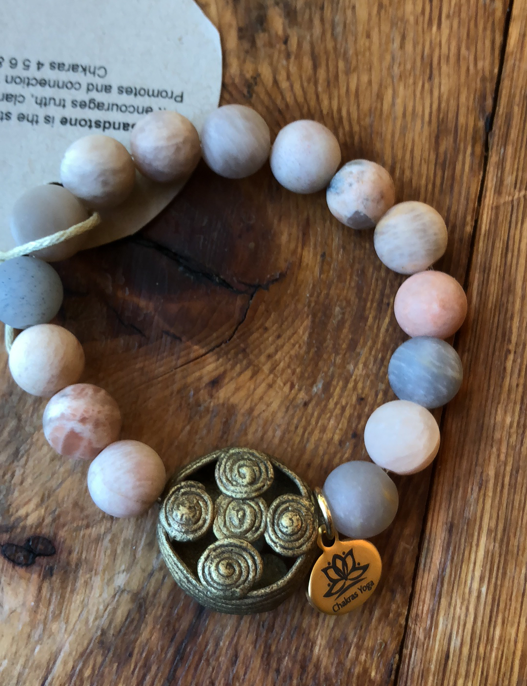 marylee fairbanks yoga jewelry chakr