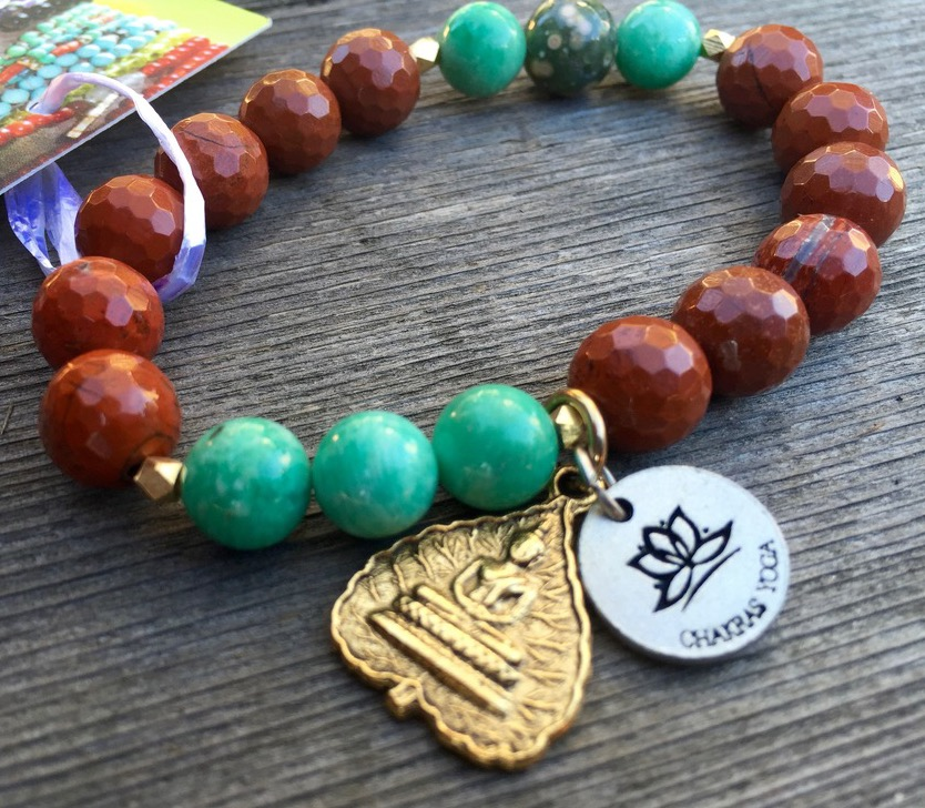 marylee fairbanks chakras yoga jewel