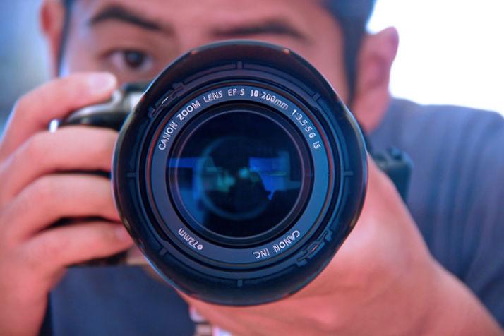 Profile Camera