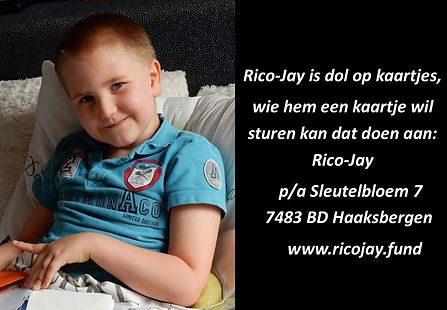 Stichting Rico-Jay To America