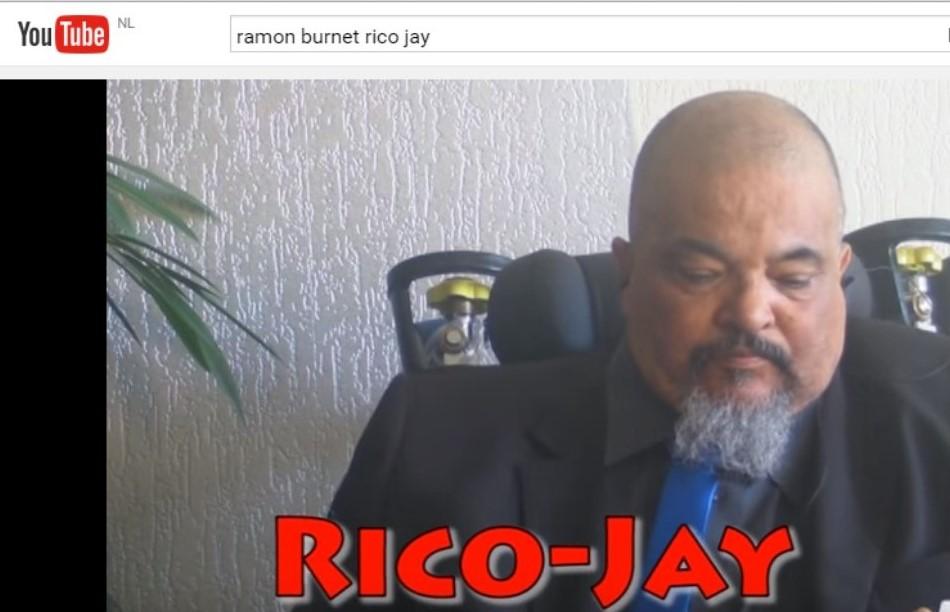 Ramon burnet