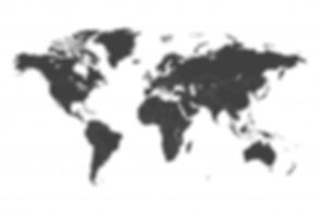 world-map-with-selected-countries-black-