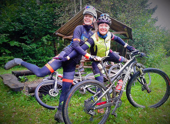 "September 10, 2017 / Tartu, Estonia / ""Two Beauties"", FREE guided gravel cycling ride"