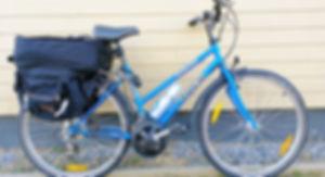 Gravelest - rental bike