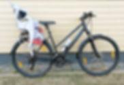 Gravelest - bike rental