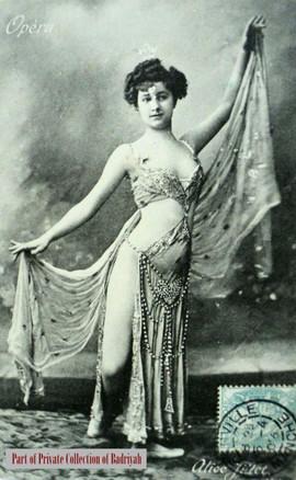 Alice Jillet