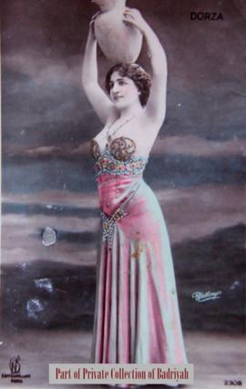 Opera artist