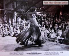 Salome, where she danced #1