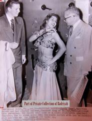 Samia Gamal #2