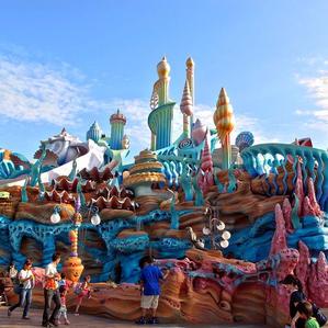 Amusement Park Client