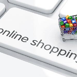 Online Shopping Client
