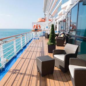 Cruise Client