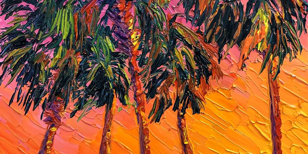 Art Walk San Diego Mission Federal