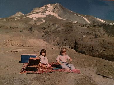 Timberline Mt. Hood Oregon