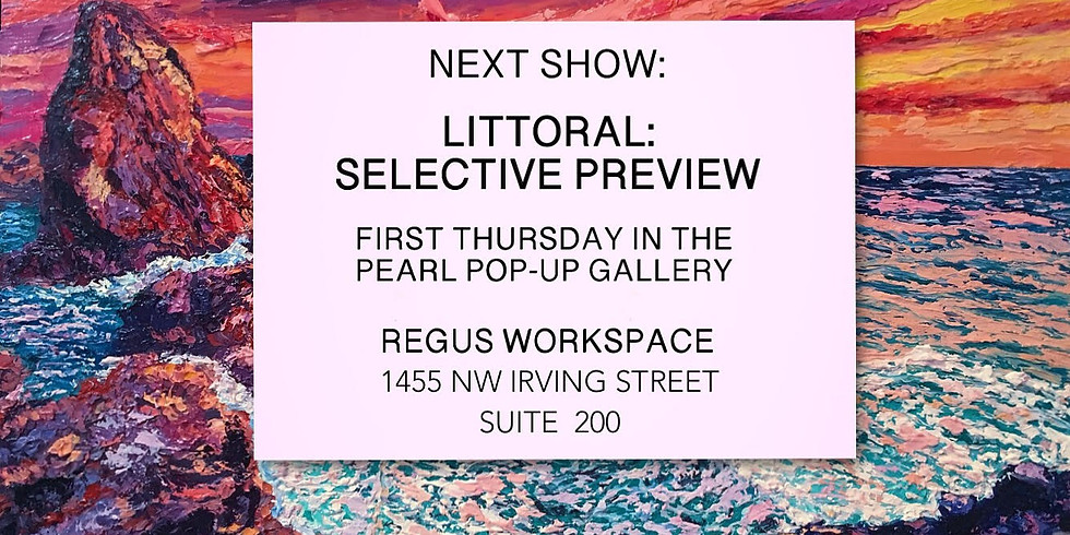 Littoral: Selective Preview