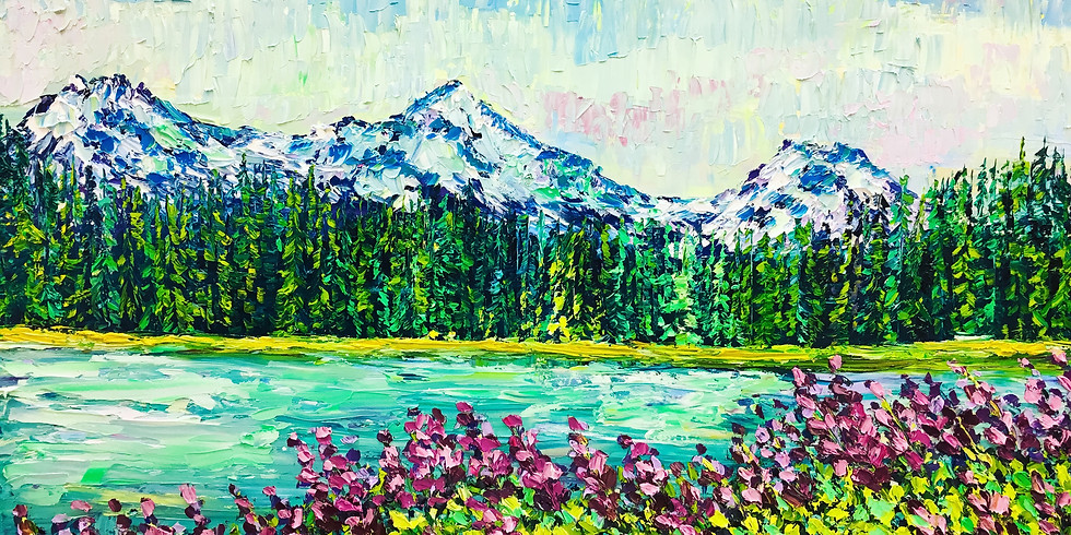 Oregon Society of Artists Fall Juried Show