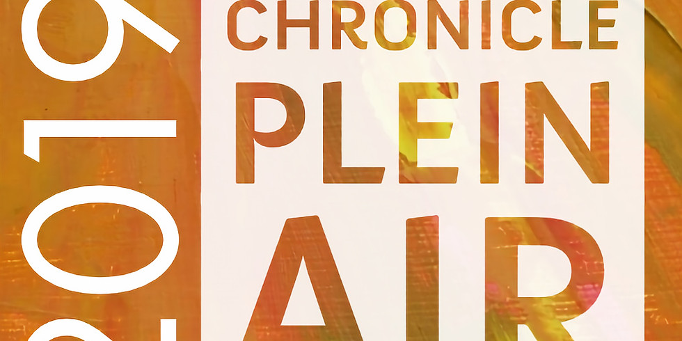 UNCORKED! Chronicle Plein Air