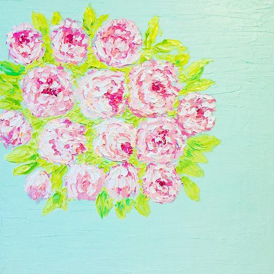 """Fairy's Petticoat"" "" Fine Art Print"