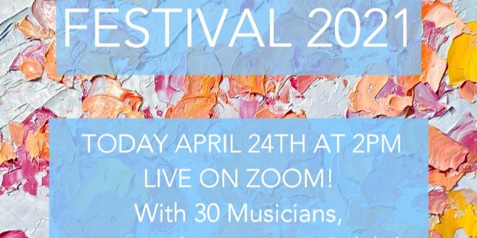 FEELINGS FESTIVAL 2021