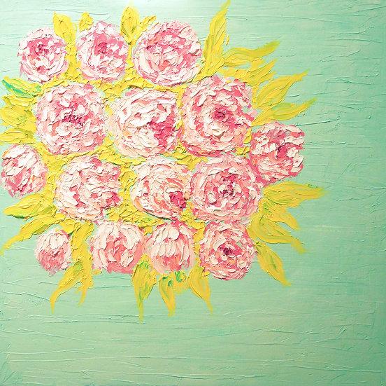 """Fairy's Petticoat"" Fine Art Print"