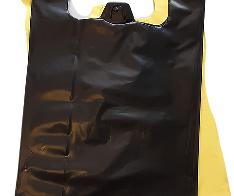 Torba foliowa LDPE 30x8x55 a 50