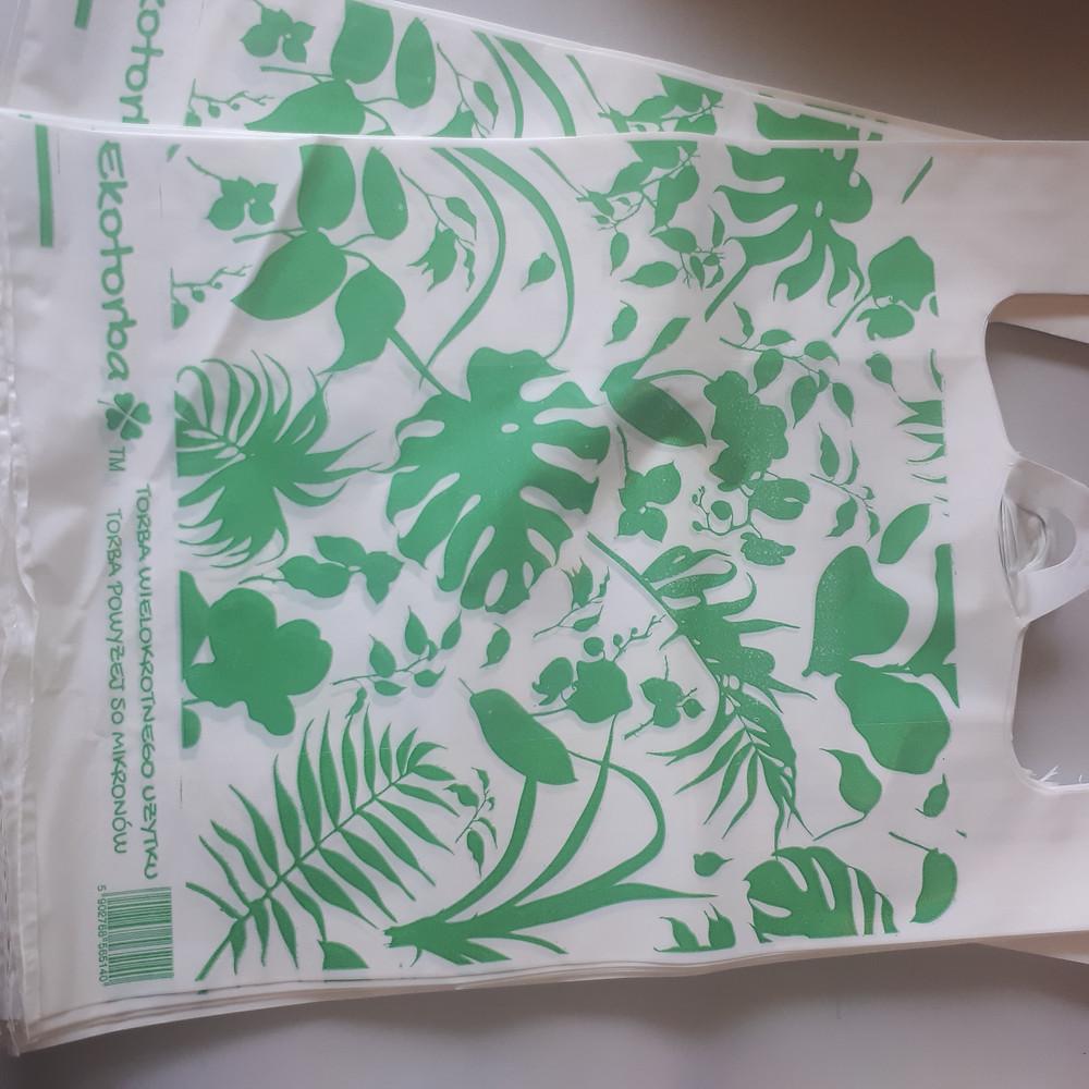 Producent eko torby,eko torby foliowe,torby wielorazowe