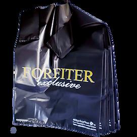 Mocne reklamówki,czarne torby foliowe