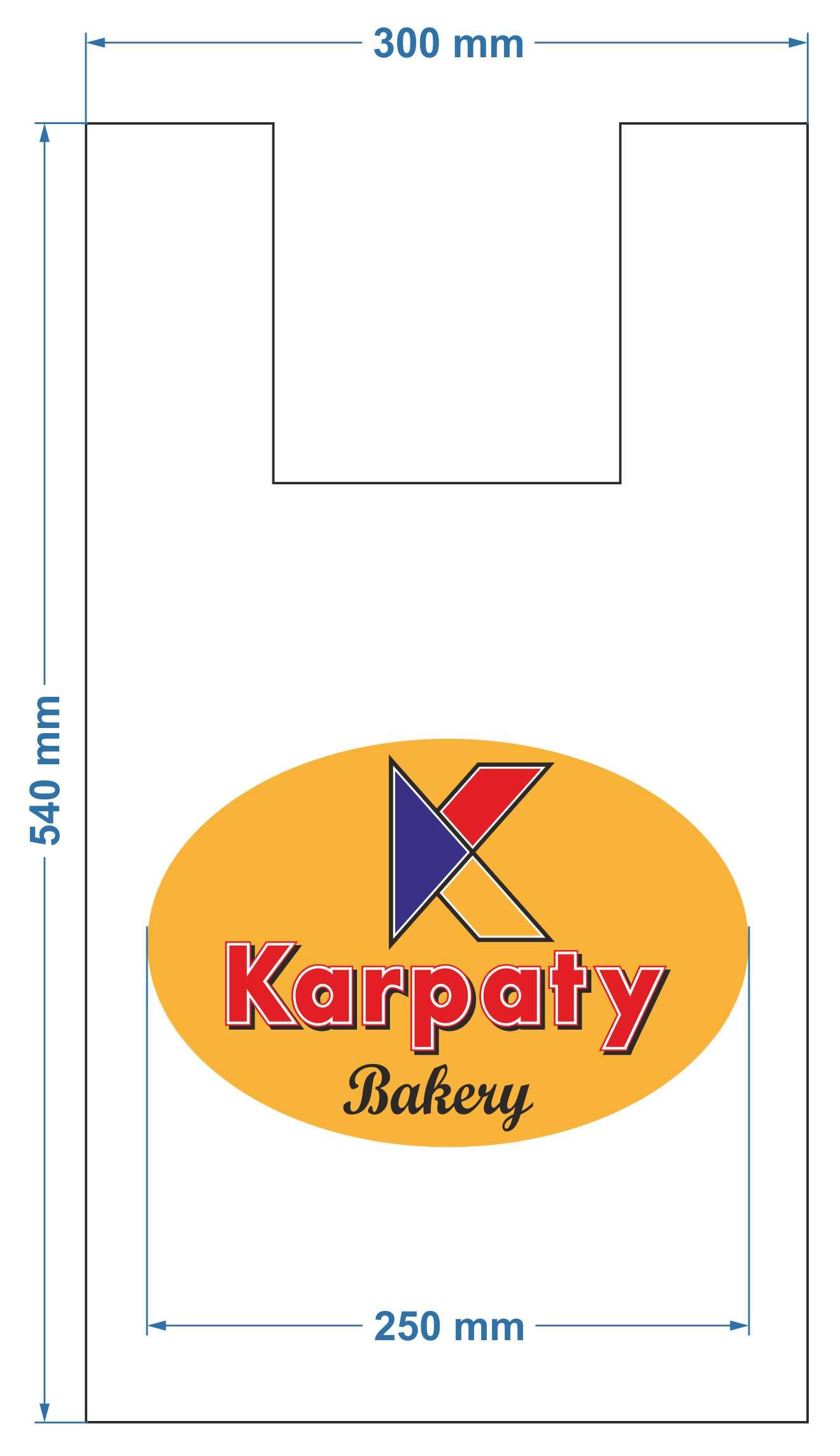karpaty_bakery_reklama_firmy,reklamówki.