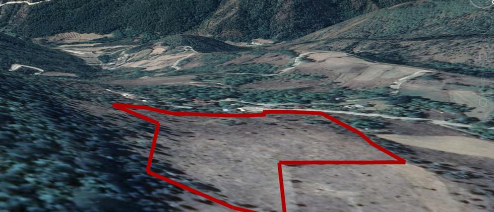 Bolu Mudurnu Karapınar Kavağı Otel Projesi İmar Planı