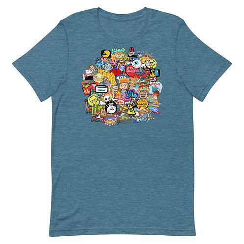 The Motherload - Short-Sleeve T-Shirt - خبيصة