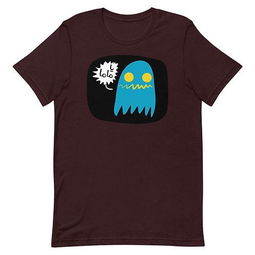 Ya Mama - Short-Sleeve T-Shirt - يا ماما
